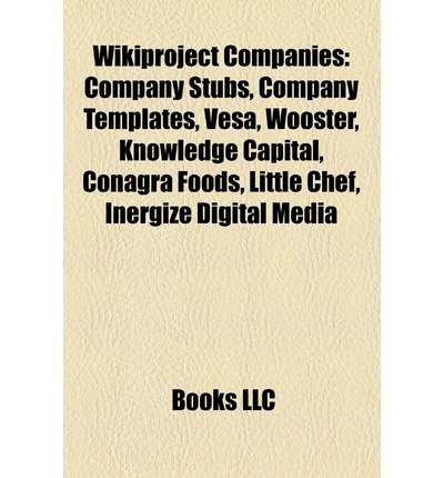by-group-books-author-wikiproject-companies-company-stubs-company-templates-vesa-wooster-knowledge-c