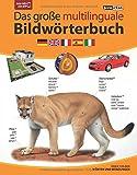 JOURIST Das große multilinguale Bildwörterbuch Deutsch-Englisch-Französisch-Spanisch-Italienisch: 120.000 Wörter und