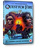 Quest For Fire [DVD]