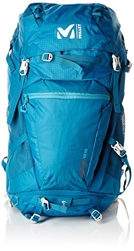 Millet Elium 30 Ld Mochila de acampada, Mujer, Azul (Deep Horizon), 5.5