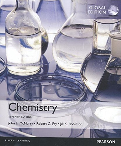 Chemistry with MasteringChemistry by John E. McMurry (2015-09-08)