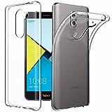 Huawei Honor 6X 5.5'' Hülle Case, EasyAcc Dünn Crystal