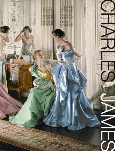 Charles James:: Beyond Fashion (Metropolitan Museum of Art (Hardcover))