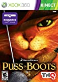 Puss in Boots Kinect (Xbox 360)