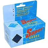Super Cubes de sl247, Fein floculación Medio Para Agua de claridad cristalina, el especialmente ergiebige Flock Medio en forma de gel para su piscina, efectivo hasta 8semanas