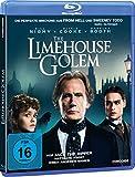 The Limehouse Golem [Blu-ray]