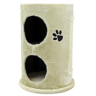 Easipet Cat Scratching Barrel, 50cm Activity Centre 10