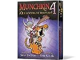 Munchkin 4. Que locura de montura
