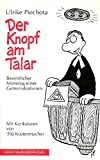 Calwer Taschenbibliothek, Bd.31, Der Knopf am Talar