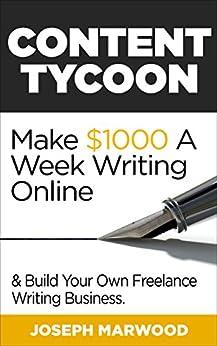 Freelance writing company