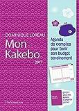 Mon Kakebo - Agenda de comptes pour tenir son budget sereinement