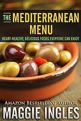 The Mediterranean Menu (English Edition)