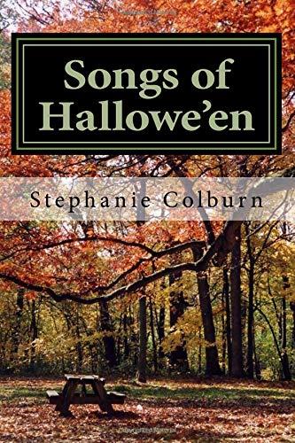 Songs of Hallowe'en: a memoir in lyrics and photos
