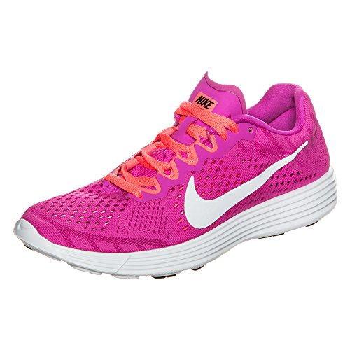 Nike 844562-600, Scarpe da Trail Running Unisex – Adulto Multicolore