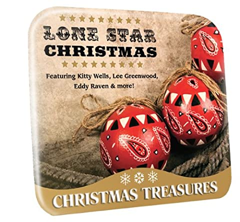 Lone Star Christmas [Import allemand]