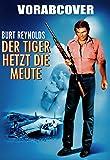 Der Tiger hetzt die Meute - White Lightning [Blu-Ray+DVD] - uncut - limitiertes Mediabook Cover A