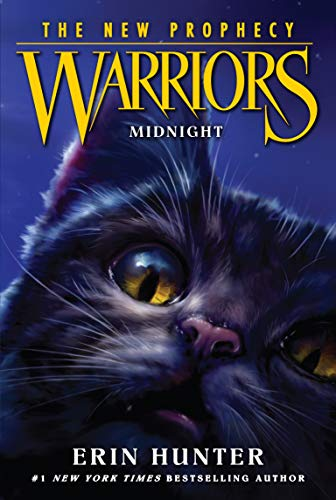 Warriors. The New Prophecy. Midnight por Erin Hunter