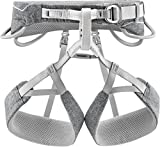 Petzl Sama BOD, Unisex, C021AA01, Mottled Gray, Medium