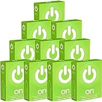 On) Fruit & Color Sparpack! 30 (10 x 3) bunte Kondome mit Aroma preisvergleich bei billige-tabletten.eu