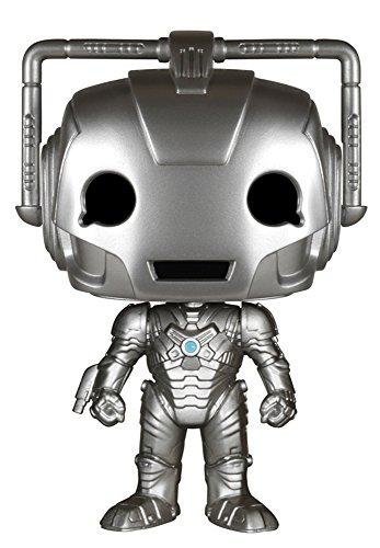 Funko POP Vinyl Doctor Who Cyberman 4631