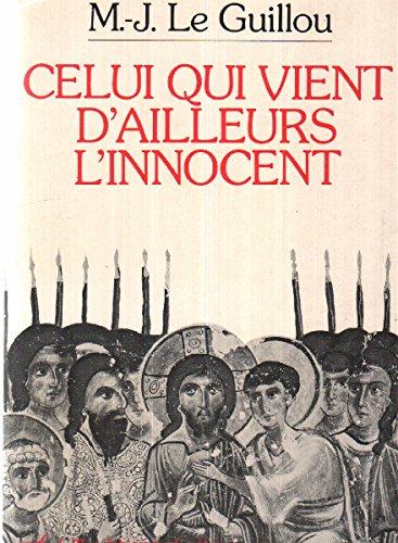 INTRODUCTION A L'HISTOIRE DE L'EXEGESE. Tome 3, Saint Augustin par Bertrand de Margerie