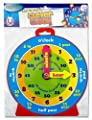 Teaching Time Clock Magnetic by CLEVER KIDZ