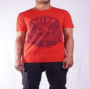 Nitro Snowboards Herren T-Shirt