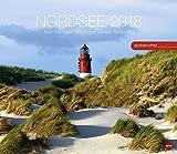 Nordsee Globetrotter - Kalender 2018 -