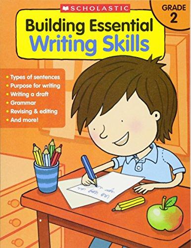 BUILDING ESSENTIAL WRITI-GRD 2 (Building Essential Writing Skills)
