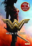 Wonder Woman 1000 Sticker Book