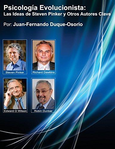 Psicología Evolucionista: Las Ideas de Steven Pinker y Otros Autores Clave