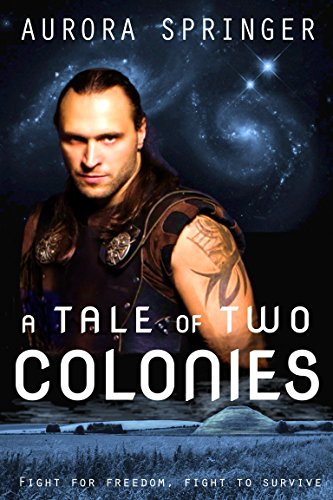 ebook: A Tale of Two Colonies (B00MFY8A5Q)