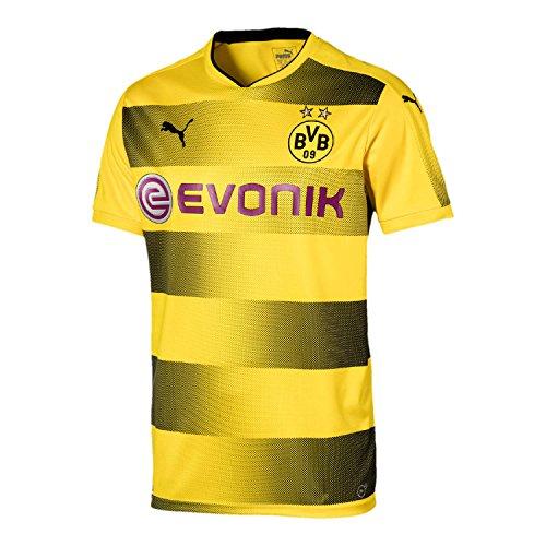 PUMA BVB Local Temporada 2017/2018 Camiseta
