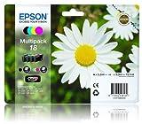 Epson MUFC Limited Edition Drucker Epson Tintenpatrone Komplettset - Epson 18 Daisy Series