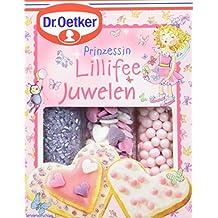 Suchergebnis Auf Amazon De Fur Prinzessin Lillifee Torte