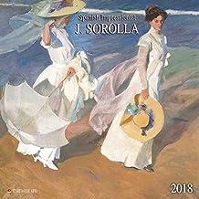 Joaquín Sorolla 2018 Expressio-/Impressionism: Spanish Impressionist (Fine Arts)