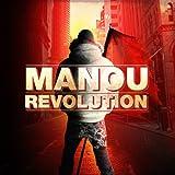 Songtexte von Manou - Révolution