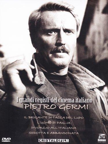 I grandi registi del cinema italiano - Pietro Germi