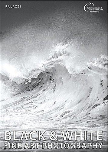 BLACK & WHITE 2015: Fine Art Photography schwarz weiss - Fotokunst Kalender 50 x 70 cm