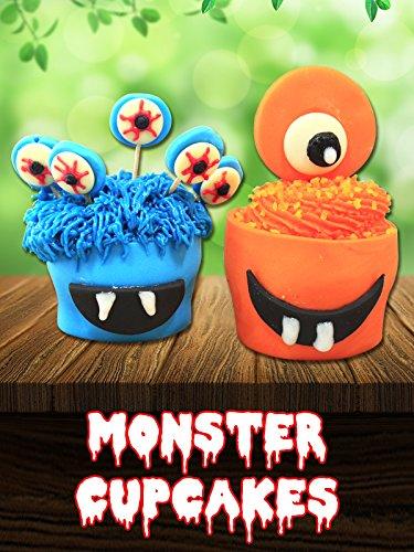 Monster Cupcakes [OV] ()