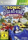 Sonic & SEGA All-Stars Racing mit Banjo-Kazooie [Xbox Classics]