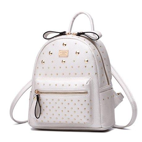 Handtasche neue Schulter Knapsack weibliche koreanische Version von Fashion Tasche Tasche Travel Rucksack a