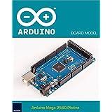 Arduino Mega 2560 - Controlador de periféricos (USB, 8 KB)