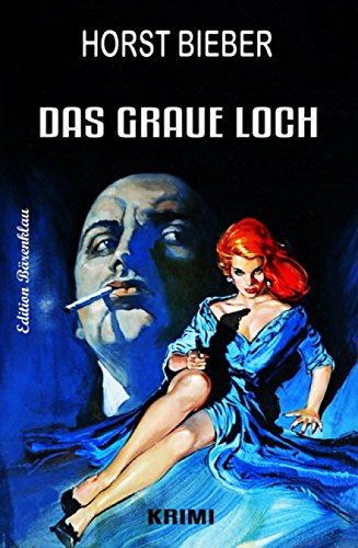 Das graue Loch: Cassiopeiapress Kriminalroman