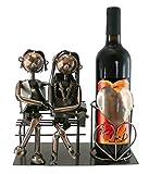 Wein-Flaschenhalter