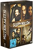 Sleepy Hollow - Die komplette Serie (18 Discs) - Mit Tom Mison, Nicole Beharie, Katia Winter, Orlando Jones, John Cho