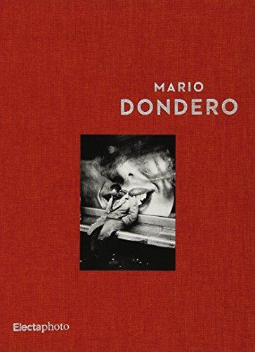 Mario Dondero. Catalogo della mostra (Roma, 14 dicembre 2014-22 marzo 2015)