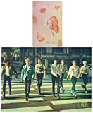 BANGTAN BOYS 4th Mini Album In The Mood For Love BTS PT.2 [Peach ver.] Music CD + Official Poster + Photo Book + Photo Card + Special Gift