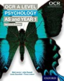 OCR A Level Psychology: AS and Year 1 Second Edition