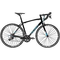CLOOT Bicicletas de Carretera-Bici de Carretera Flash Race TR Shimano Claris (l)